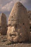 Herkules nemrut dag Zdjęcie Royalty Free