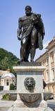 Herkules-Statue Stockbild