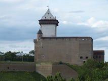Hermann Castle Foto de Stock Royalty Free