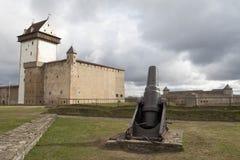 Hermann Castle Immagine Stock Libera da Diritti
