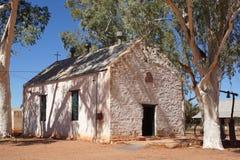 Hermannsburg, Australie image stock
