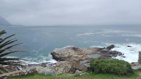 Hermanus, δυτικό ακρωτήριο Στοκ εικόνες με δικαίωμα ελεύθερης χρήσης
