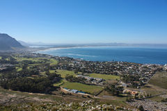Hermanus Royalty Free Stock Photos