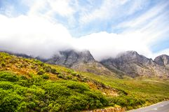 Hermanus, capetown. Hermanus, cape town, beautiful whale sighting bay, south africa Royalty Free Stock Image