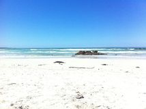 Hermanus South Africa Royalty Free Stock Images