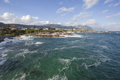 Hermanus, Western Cape, South Africa. Stock Image