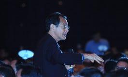 Hermawan Fotografia Stock