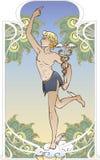 Hermes Imagen de archivo