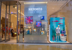hermes Fotografia Stock