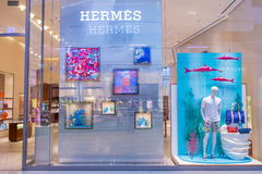 hermes Photographie stock