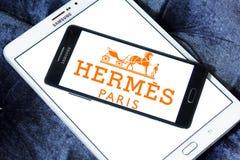 Hermes logo Royalty Free Stock Photos