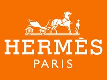 Hermes Paris Vector Illustration stock illustration