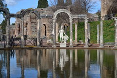 Hermes Statue - Canopus Stock Images