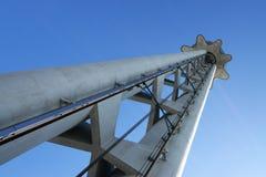 Hermesturm汉诺威 免版税图库摄影