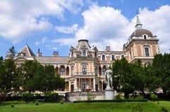 Hermesvilla à Vienne, Autriche photographie stock libre de droits