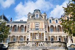 Hermesvilla em Viena, Áustria Fotos de Stock Royalty Free