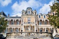 Hermesvilla in Wenen, Oostenrijk royalty-vrije stock foto's