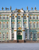 The Hermitage Royalty Free Stock Photos