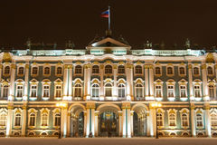 The Hermitage Stock Photography