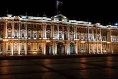 Hermitage Stock Photography