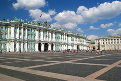 The Hermitage Stock Photo