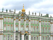 Hermitage. Stock Photo