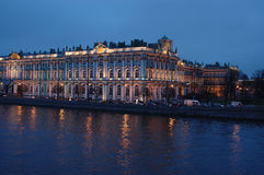 Hermitage Royalty Free Stock Photo