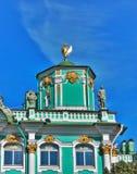 hermitage Fotografia de Stock Royalty Free