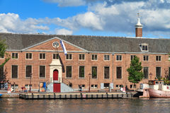 Hermitage Amstel Stock Images