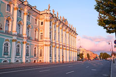 Hermitage Stock Photos