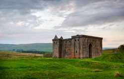 Hermitage Castle Stock Images