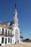 Hermitage of El Rocio, Spain Royalty Free Stock Photos
