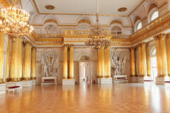 Hermitage Museum Stock Images