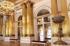 Hermitage Museum Stock Photo