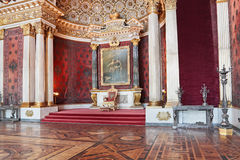 Hermitage Museum Royalty Free Stock Image