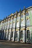 Hermitage museum Royalty Free Stock Images