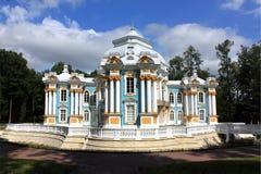 Hermitage Pavilion Royalty Free Stock Photos