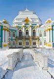 Hermitage Pavilion Royalty Free Stock Image