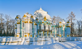 Hermitage Pavilion Stock Images