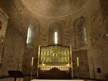 San Miguel de Aralar Royalty Free Stock Photos