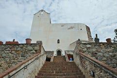 Hermitage of Sant Pau-Sant Pol de Mar Royalty Free Stock Photo