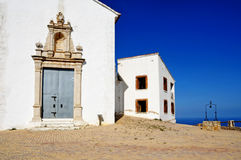 Hermitage of Santa Lucia  Alcocebre Spain Stock Photo