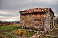 Hermitage of Santa María de Lara Royalty Free Stock Photography