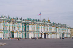 Hermitage, St.Petersburg Stock Photography