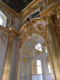 Hermitage St. Petersburg royalty free stock photos