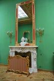 Hermitage, St. Petersburg Royalty Free Stock Images