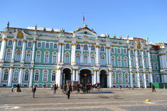 The Hermitage Stock Photos