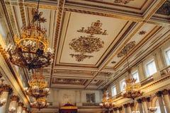 Hermitage Royalty Free Stock Photos