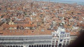 Hermosas vistas de Venecia Fotos de archivo