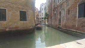 Hermosas vistas de Venecia Imagen de archivo